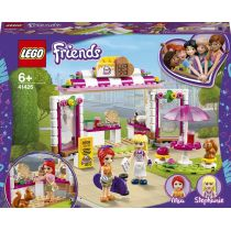 LEGO 41426 FRIENDS Parkowa kawiarnia w Heartlake City p6
