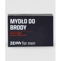 Zew for men Mydło do brody 85 ml