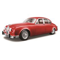 Jaguar Mark II 1959 1:18 BBURAGO