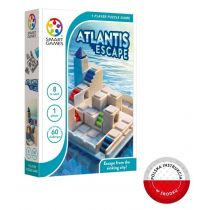 Smart Games - Atlantis Escape (Ucieczka z Atlantydy)