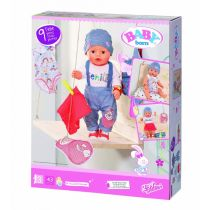 Baby born - Deluxe Super Mix&Match Set