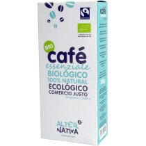 Alternativa Kawa mielona arabica/robusta essenziale fair trade 250 g bio