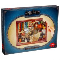 Puzzle Harry Potter Collectors 1000 el