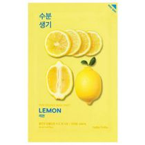 Holika Holika Pure essence mask sheet-lemon 1szt