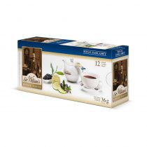 Sir Williams Royal taste Herbata czarna Royal Earl Grey 36 g