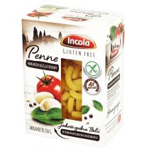 Incola Makaron Penne bezglutenowy 250 g