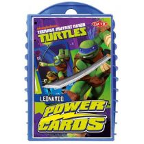 Karty Turtles Leonardo /40857/