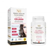 Noble Health Premium Wellness Class A Collagen kolagen 90 szt.