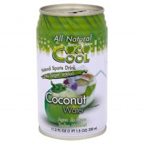 Coco Cool Woda kokosowa 330 ml