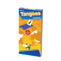 Smart Games - tangoes Starter Multi 1