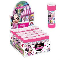 Bańki mydlane Minnie 55ml Mega Creative