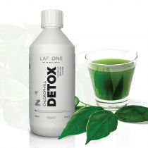 Lab One Suplement diety Nº1 Chlorophyll Detox 500 ml