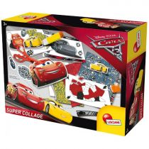 Lisciani Cars 3 Art school