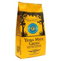 Mate Green Yerba Mate Tropical Terere 1 kg