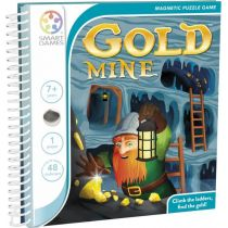 Smart Games - Gold Mine (Kopalnia złota)