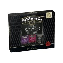Sir Winston Kolekcja herbata czarna English tea collection 3 x 10 szt.
