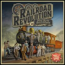 Railroad Revolution HOBBITY