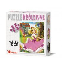 Puzzle 48 - Królewna RUSSEL Russell