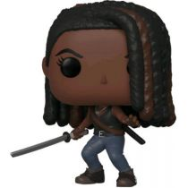 Funko POP TV: The Walking Dead S10 - Michonne