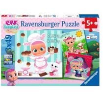 Puzzle Cry Babies. Magic Tears Ravensburger
