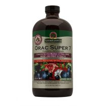 Natures Answer Orac Super 7 Powerful Antioxidant suplement diety 960 ml