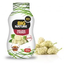 Big Nature Melasa z morwy 670 g