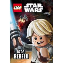 LEGO ® Star Wars. Czas Rebelii