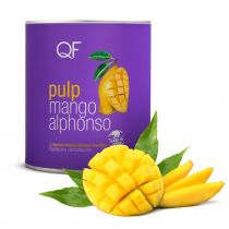 Quality Food Pulpa z mango 850 g