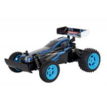 Pojazd RC 2,4 GHz Race Buggy blue Carrera