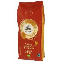 Alce Nero Kawa ziarnista arabica 100% fair trade 500 g bio