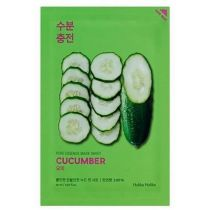 Holika Holika Pure essence mask sheet-cucumber 1szt
