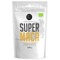 Diet-Food Maca proszek bio 100 g