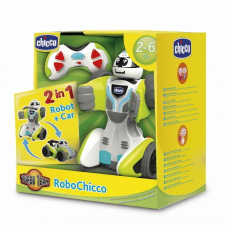 Transformers RoboChicco RC