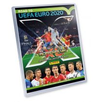 Road to UEFA Euro Adrenalyn XL Album Kolekcjonera
