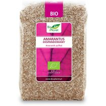 Bio Planet Amarantus ekspandowany 150 g bio