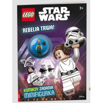 Lego Star Wars. Rebelia trwa!