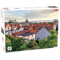 Puzzle 1000 Visby, Gotland