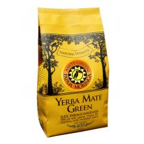 Mate Green Yerba Mate PAPAJA MORINGA 400 g