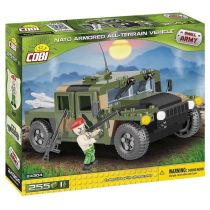 Small Army Humvee Jungle 255 kl.