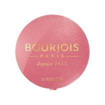 Bourjois Little Round Pot Blusher róż do policzków 34 Rose d'Or 2.5 g