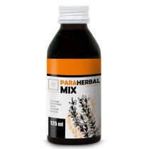 Sunvio Para Herbal mix 125 ml