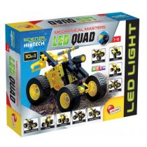 Hi-Tech - Quad LED