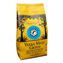 Mate Green Yerba Mate FITNESS 400 g