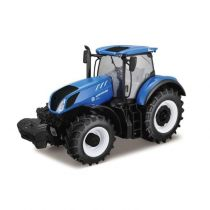 New Holland Tractor T7.315 1:32 BBURAGO