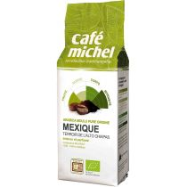 Cafe Michel Kawa mielona arabica meksyk fair trade 250 g