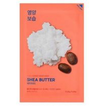 Holika Holika Pure essence mask sheet-shea butter 1szt