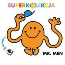Superkolekcja Mr. Men