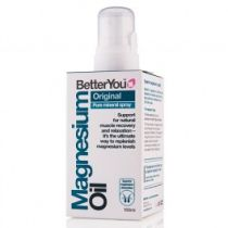BetterYou Olejek magnezowy original spray