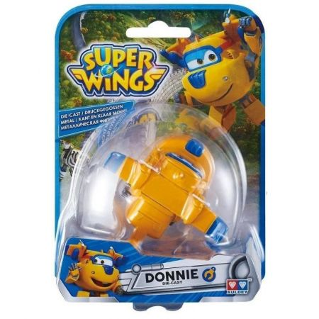 Super Wings Pojazd - Donnie blister Cobi