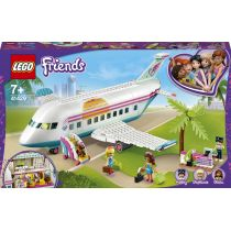 LEGO Friends Samolot z Heartlake City 41429